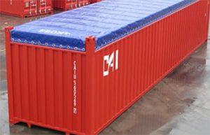 Container chuyên dùng mega menu