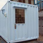 Container văn phòng 10 feet - 1