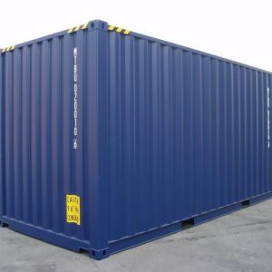Container kho 20 feet 1
