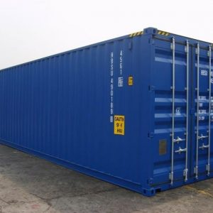 Container kho 40 feet HC