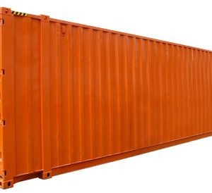 Container kho 45 feet 1