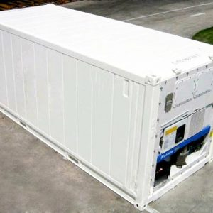 Container lạnh 20 feet 2