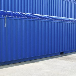 Container Open Top 40 Feet 3