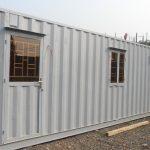 Container văn phòng 40 feet 1