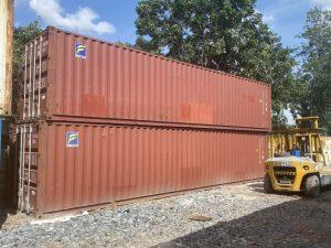 Container kho tại Miền Nam