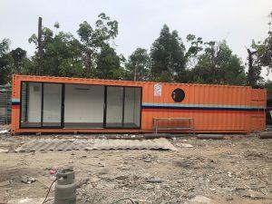 Container thiết kế theo yêu cầu